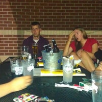 Photo taken at Buffalo Wild Wings by Katie H. on 7/29/2012