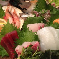 Photo taken at 波平 by Kazuma K. on 8/3/2012