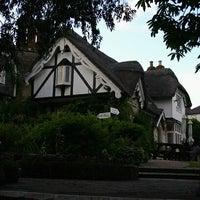 Foto tirada no(a) Vernon Cottage por Christine H. em 6/16/2012