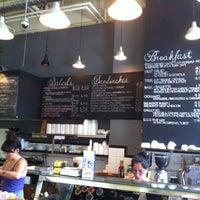 Photo taken at Sandwich Box by Rochelle L. on 7/6/2012