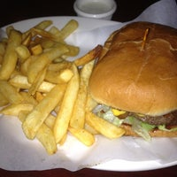 Photo taken at On The Rox Sports Bar and Grill by Gladys W. on 6/29/2012