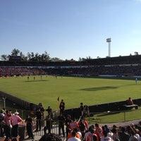 Foto tomada en Estadio 3 de Marzo por Ricardo L. el 4/1/2012