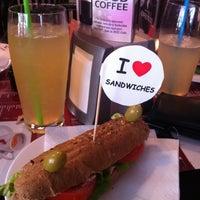 Photo taken at Bizz Cafe by Paul A. on 9/14/2011
