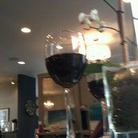Photo taken at Indigo Salon by Michelle H. on 12/2/2011