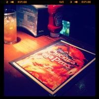 Photo taken at Chickie's & Pete's by Invizigo N. on 12/25/2011