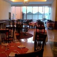 """Photo taken at Restaurante """"La Salmantina"""" by Eduardo G. on 6/28/2011"""