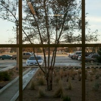 Photo taken at TTU - Rawls College of Business by Reed H. on 12/9/2011