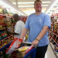 Photo taken at Pathmark by Kelly S. on 9/3/2011