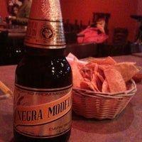 Photo taken at Mexicali Grill & Cantina by Brian E. on 2/26/2011