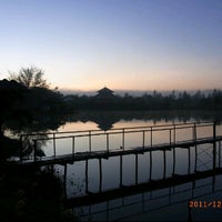 Photo taken at ThaiLife Homestay Resort & Spa by Pichan P. on 1/26/2012