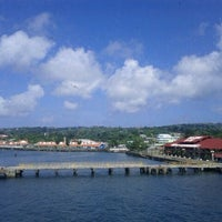 Photo taken at Port of Spain Ferry Terminal by Roxanne N. on 9/20/2011