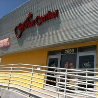 Photo taken at Guitar Center by Sarah R. on 9/3/2011