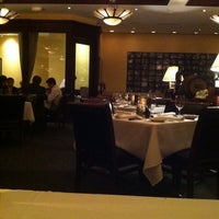 1/20/2012 tarihinde Givan T.ziyaretçi tarafından Morton's The Steakhouse'de çekilen fotoğraf