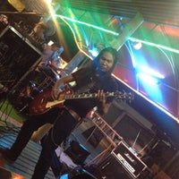 Photo taken at Samui Rock Cafe by Petter M. on 7/8/2012