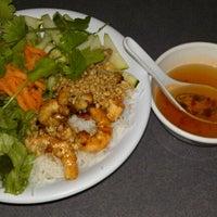 Photo taken at Dalat Oriental Restaurant by helen b. on 12/9/2011