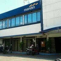 Photo taken at Mandiri KL by Rizal &. on 4/6/2011