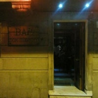 Photo taken at Bar Don Rodrigo by asholito p. on 1/28/2012