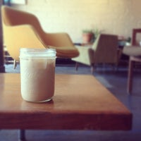 Photo taken at Gray Owl Coffee by Ashton L. on 7/30/2012