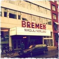 1/29/2012에 Randi H.님이 Bremen Teater에서 찍은 사진