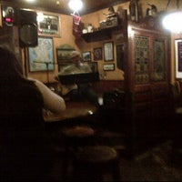 Photo taken at O'Dooley's Irish Pub and Grille by Derek S. on 10/9/2011