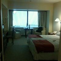 Foto tomada en Hotel Galerias por romulo c. el 9/3/2011