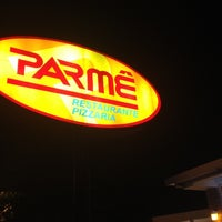Photo taken at Parmê by Dayv F. on 7/27/2012