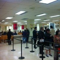 Photo taken at New York State DMV by Juston P. on 5/24/2012