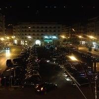 Photo taken at Piazza Carlo Bilotti (Ex Piazza Luigi Fera) by Walter C. on 5/10/2012