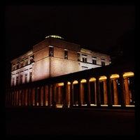 Das Foto wurde bei Neues Museum von Fritztram am 5/2/2012 aufgenommen
