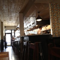 Photo taken at Bar Corvo by Jonathan C. on 7/7/2012