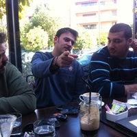 Photo taken at Adamo by Panos K. on 11/4/2011