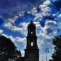Foto tomada en Biblioteca Miguel Lerdo de Tejada por Alexoli el 7/26/2012