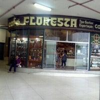 Foto scattata a Café Floresta da Gilvan B. il 10/30/2011