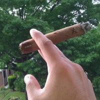 Photo taken at Cigar Time....... by Anthony R. on 6/20/2012