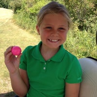Photo taken at Quit Qui Oc Golf Club by Julie K. on 7/15/2012