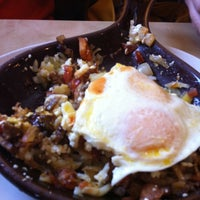 Photo taken at Mapleberry Pancake House by Suhgar O. on 4/10/2011