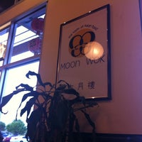Photo taken at Moon Wok (Cedar Hill) by C N. on 4/14/2011