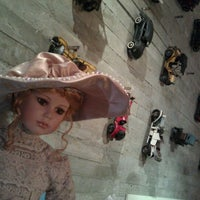 Photo taken at Toy Museum by Flâneur M. on 4/11/2011