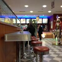Photo taken at Burger King by Carsten P. on 11/18/2011