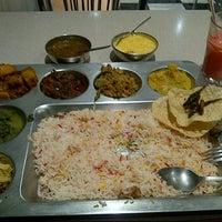 Photo taken at Jaffna House by Rhina D. on 12/9/2011