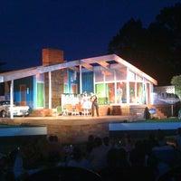 Photo taken at Shakespeare Festival St. Louis by Rachel H. on 5/31/2011