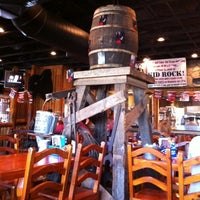 Photo taken at Big Bubba's Bad BBQ by Geoff P. on 7/27/2011
