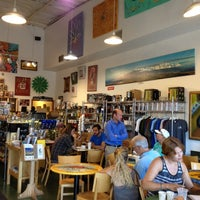 Photo taken at Maui Coffee Roasters by Steve W. on 6/11/2012