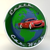 Photo taken at Earth Car Wash, Mobile Waterless Car Wash & Auto Detailing by Earth C. on 12/4/2011