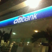 Photo taken at Citibank by Lyn L. on 9/9/2011