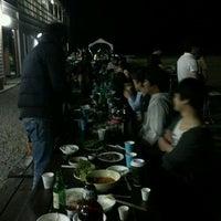 Photo taken at 상수리나무 by Rabbitstory K. on 11/5/2011