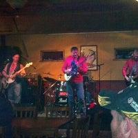 Photo taken at The Little Dublin Irish Pub by Robert S. on 12/18/2011