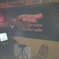 Photo taken at The Twisted Bull by Corey H. on 11/19/2011