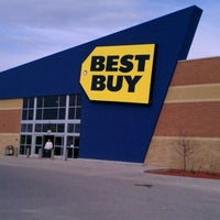 Photo taken at Best Buy by Nathan B. on 3/15/2011