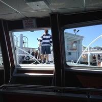 Photo taken at Shepler's Mackinac Island Ferry by Scott R. on 6/6/2012